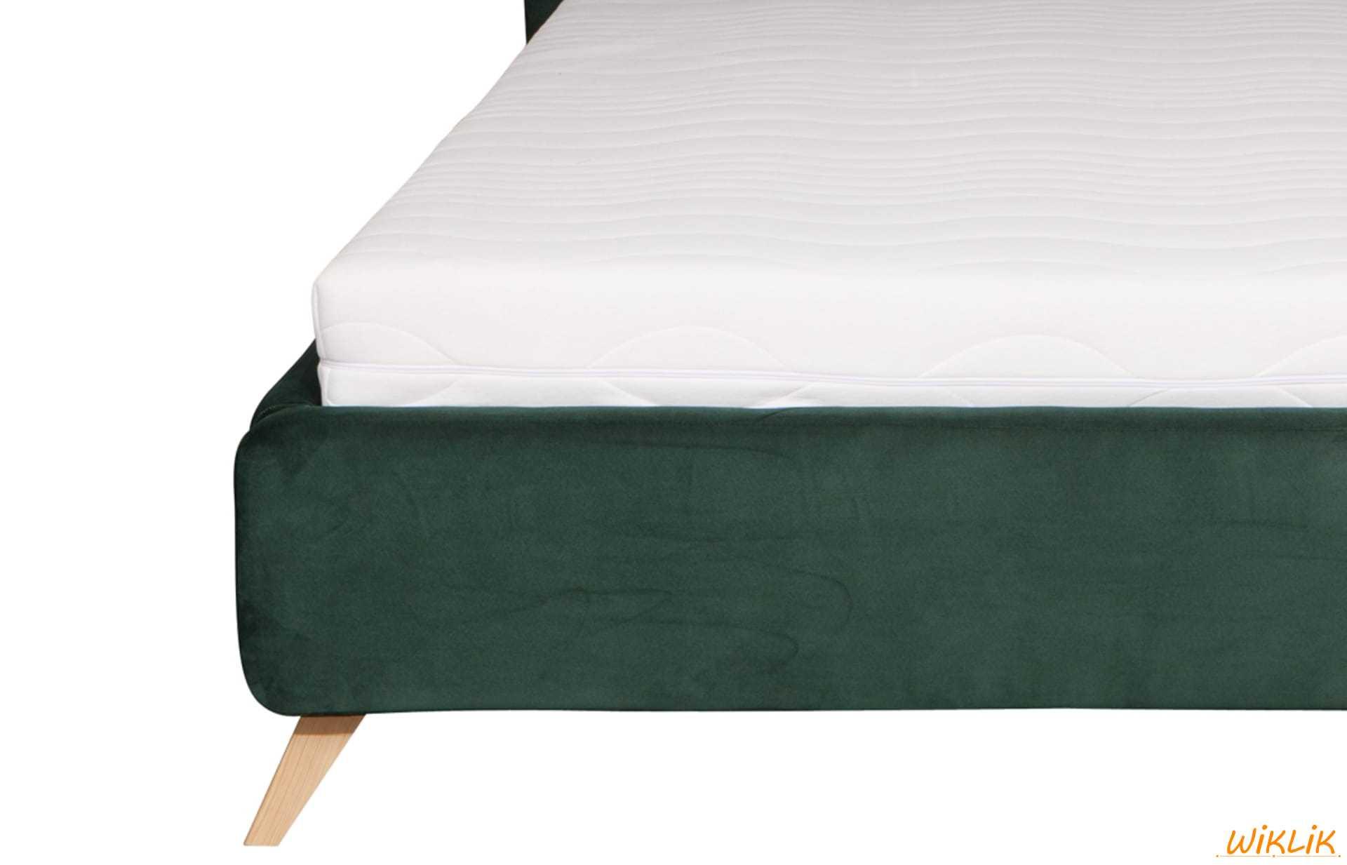 łóżko Eren 140cm X 200cm Wiele Wybarwień