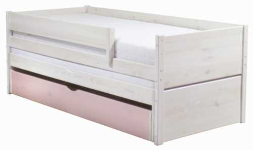 łóżko Delfin 90cm X 200cm Wiele Wybarwień